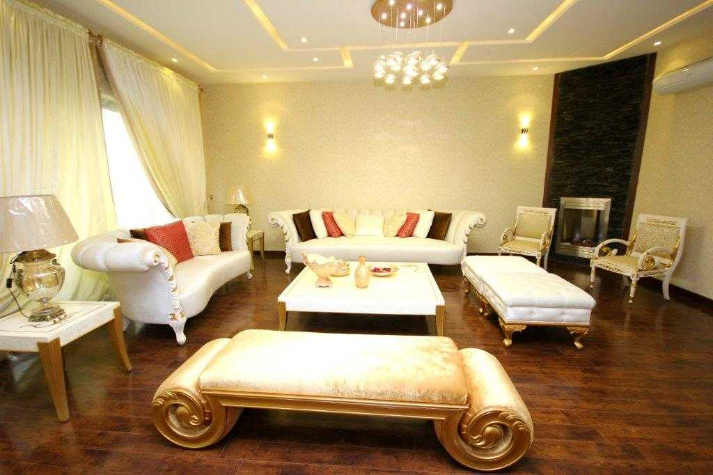 2 Kanal Marvelous Furnished Bungalow DHA Lahore