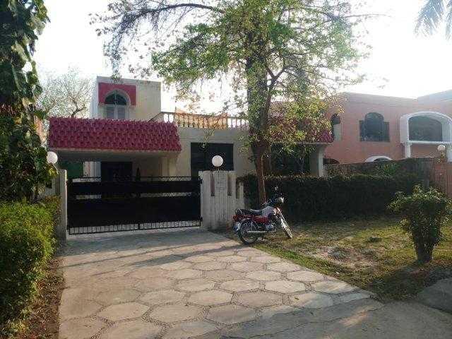 Chohan Estate