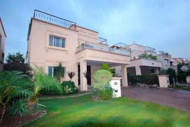 1 Kanal Stylish House for Rent in DHA RAYA
