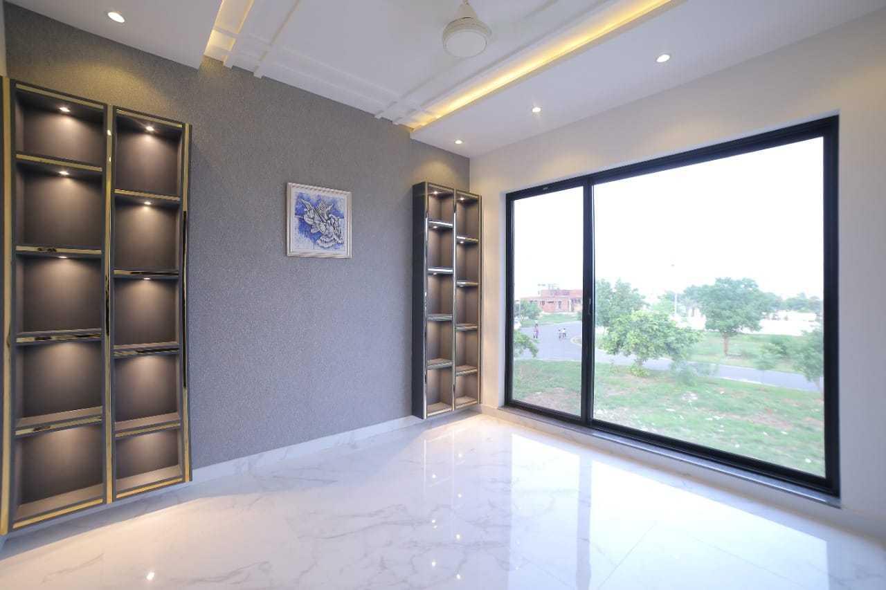 10 Marla Modern Mediterranean Stunning Bungalow DHA Lahore